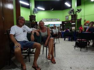 Unsere Kneipe in Hat Yai